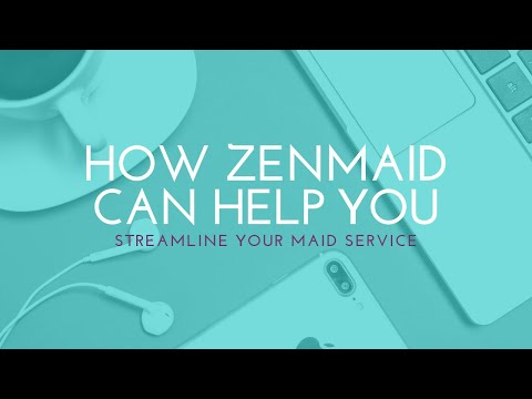 How ZenMaid Can Help You Today