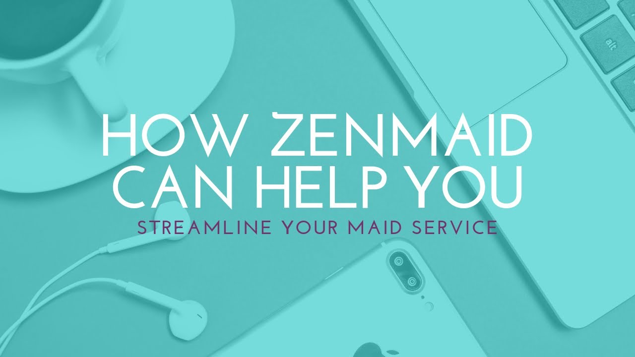 ZenMaid Software Reviews and Pricing - 2019