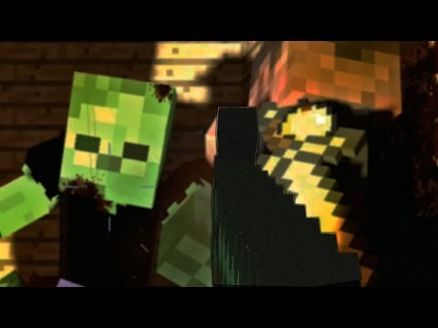 BEST MOD EVER - Left 4 Dead 2: Minecraft Style (Part 1)