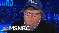 Michael Moore: Alexandria Ocasio-Cortez Is The Democratic Leader | The Last Word | MSNBC