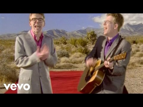 The Proclaimers - Let's Get Married