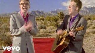 Watch Proclaimers Lets Get Married video