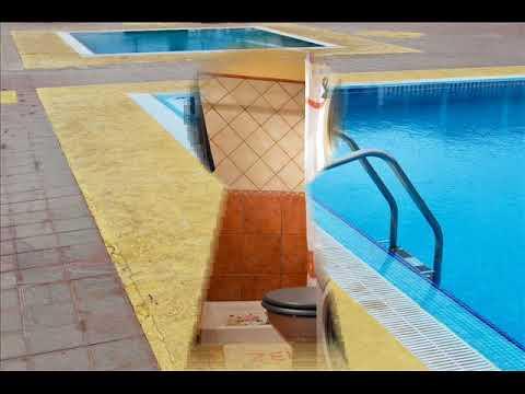 Marfil's Loft - Sun and pool - TENERIFE