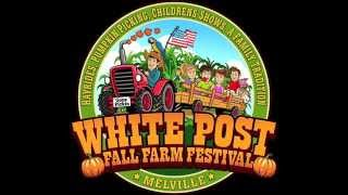 Pumpkin picking in Long Island at the fall farm fesival of white post farms 2015
