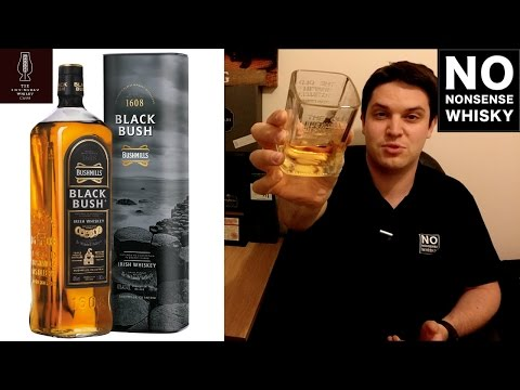 Bushmills Black Bush - No Nonsense Whisky Reviews #36