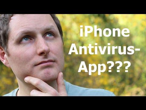 Braucht Dein IPhone / IPad Antivirus-Software?