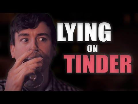 Lying on Tinder - Foil Arms and Hog