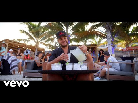 Luke Bryan – One Margarita (Official Music Video)