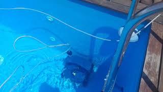 Robot usisivač za bazen(, 2018-11-28T12:10:28.000Z)