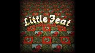 Little Feat- Spanish Moon & Skin It Back (Live From Neon Park)