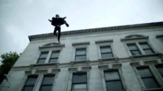 Sherlock's Fall Declassified (not really)  / Разбор полетов Шерлока