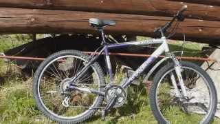 Обзор велосипеда TREK 3700