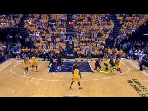 Inside the NBA: Pacers' Great Half | NBA on TNT