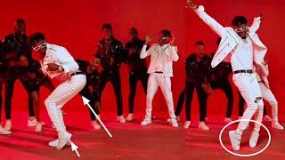DIAMOND Alichofanya Kwenye Hii VIDEO Jionee Mwenyewe Innoss'B kafichwa au?