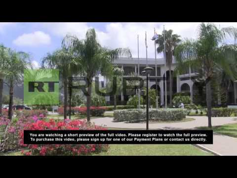 British Virgin Islands: The offshore accounts of the wealthy exposed