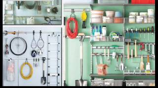 Garage Shelving In Uk