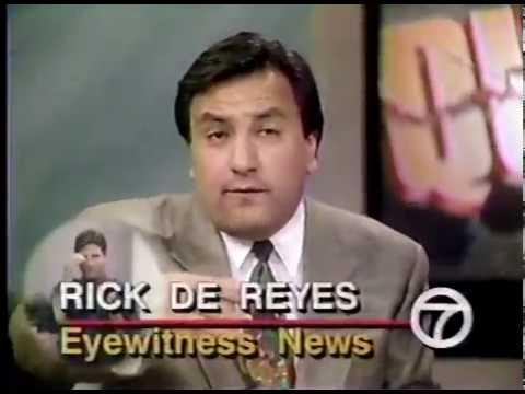 KABC Quake Coverage (Partial) June 28, 1991