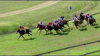 Vidéo de la course PMU PRIX GOLD CIRCLE HORSES TO FOLLOW PODCAST MR 65 HANDICAP