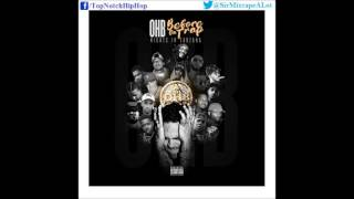 chris brown ohb big dreams ft gangsta robb hoody baby before the trap