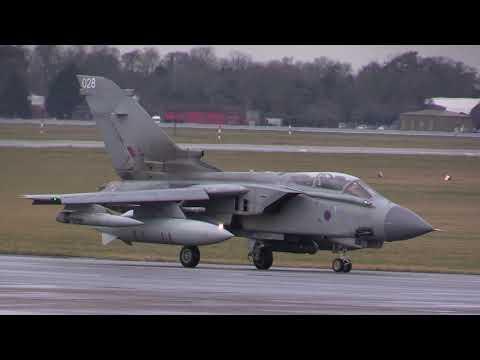 RAF MARHAM ...U.S