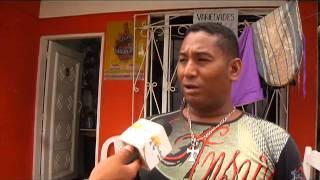 Jóvenes Arriesgan La Vida Cruzando Pista Del Aeropuerto Gustavo Rojas Pinilla