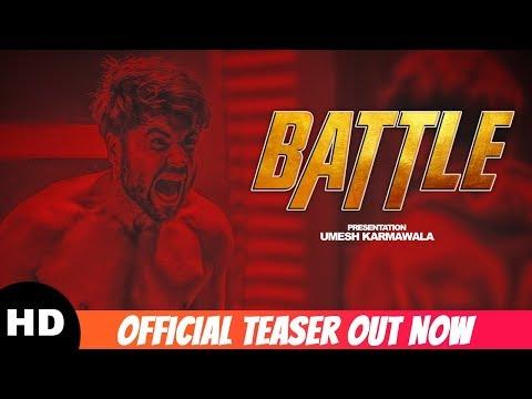 Teaser | Battle | Ninja | Gagsstudioz | Coming Soon | Speed Records