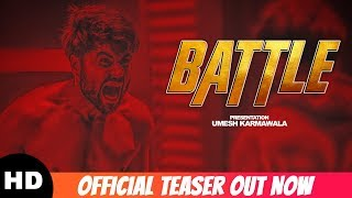 Teaser | Battle | Ninja | Gagsstudioz | Coming Soon | Speed Records