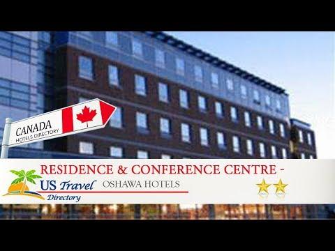 Residence & Conference Centre - Oshawa - Oshawa Hotels, Canada