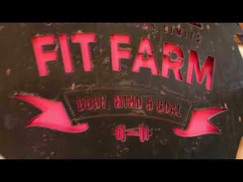Whippy of the Week  Lodge Life at Fit Farm, Weight Loss Retreat for Adults