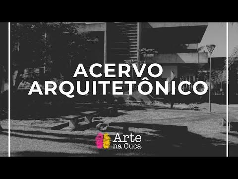Live 1 - Acervo Arquitetônico do AHJ