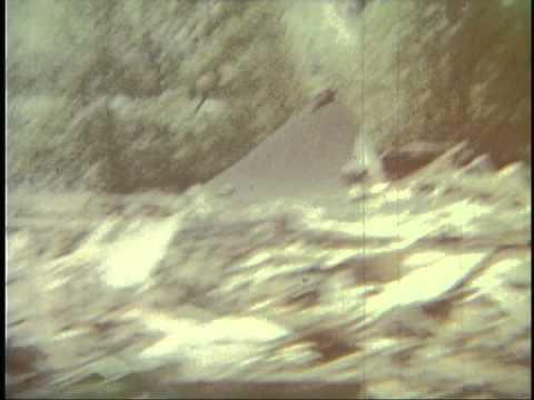 Vanport City, Oregon, Flood of 1948