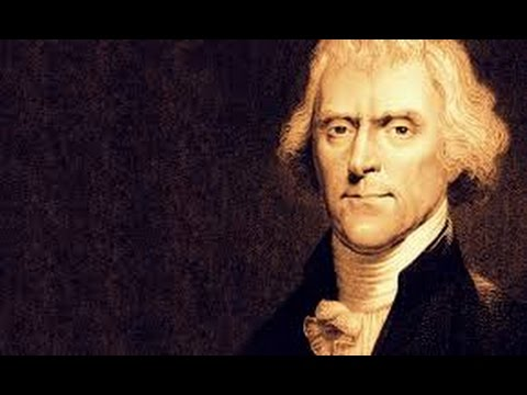 What Did Jefferson Say About The Separation of Church & State?