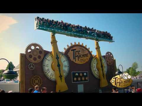 Seabreeze Time Machine June 2017