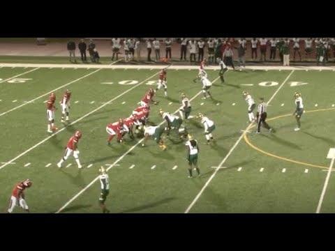 #2 Grayson vs. Rockdale County  10.26.18  Reid Field - Conyers, Georgia - 7A HS (Full Game)