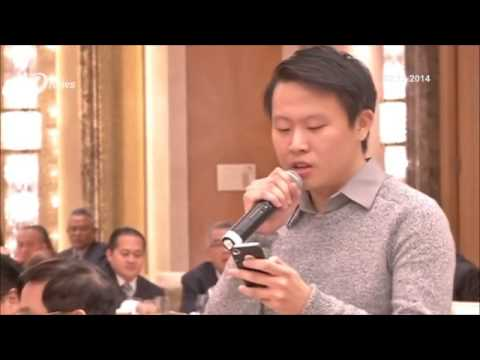Malay Language Goes International | Deputy Prime Minister Tan Sri Muhyiddin Yassin