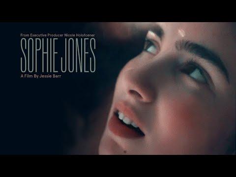 Movie of the Day: Sophie Jones (2021) by Jessie Barr
