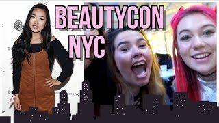 Beautycon NYC 2016 | JensLife