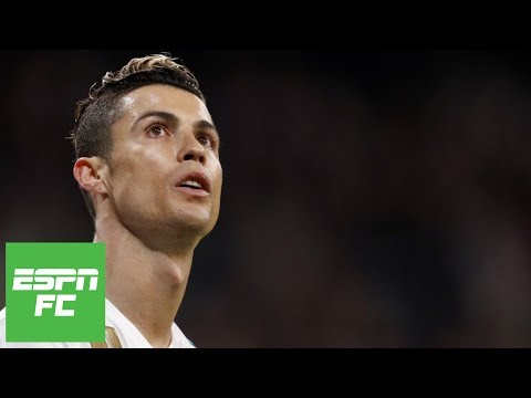 Soccer Cards Ronaldo