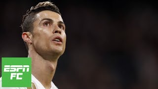 Cristiano Ronaldo leaves Real Madrid for Juventus [Instant Reaction] | ESPN FC