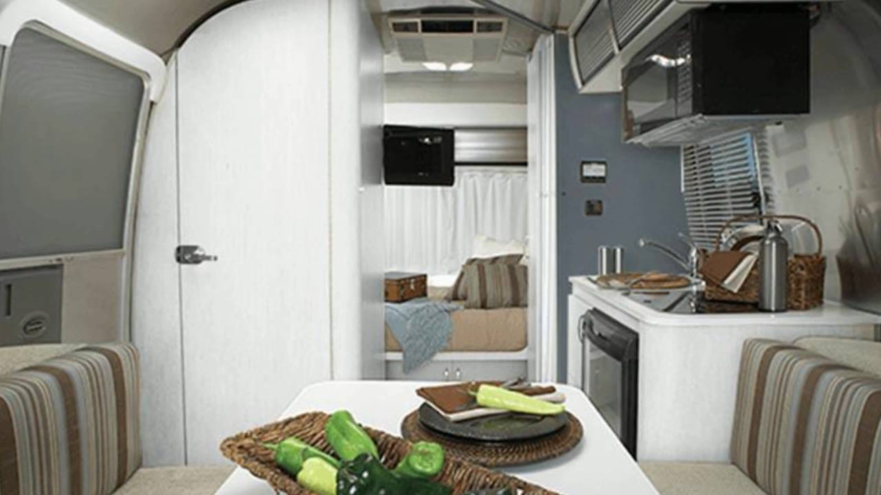 Airstream For Sale Texas >> New 2016 Airstream Sport 16 Travel Trailer For Sale in Buda near Austin, TX! - YouTube