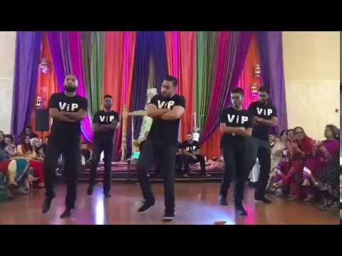 VIP Boys - Neend Churayi Meri