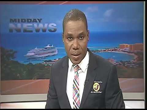 Body's Found in Clarendon - TVJ Midday...