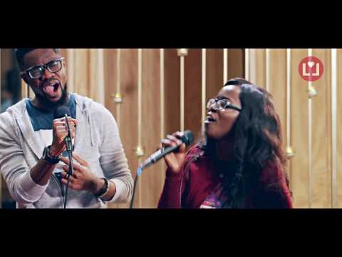 More and More (Cover) - Originally by Israel Houghton, Lead Vocal by Temitope Olly and Olly Olly