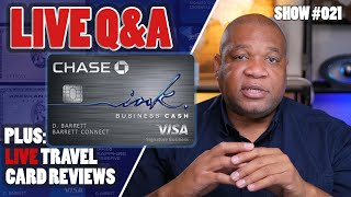 🔴Why You Need the Chase Ink Cash Card - Travel Explore Click Live