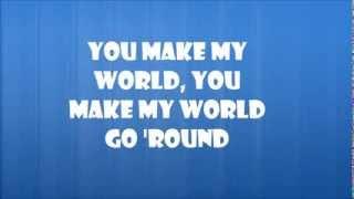 will.i.am feat. Miley Cyrus - Fall Down (Lyrics)