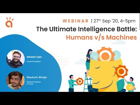 Human intelligence vs Artificial Intelligence: What's The Difference By Avishkaar Robotics