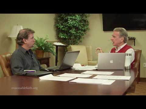 New Questions About God and Abstract Objects | Reasonable Faith Video Podcast