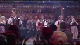 Die Jungen Zillertaler - Medley Stimmungslieder 2013