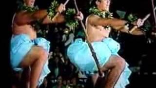 Merry Monarch Hula Festival Hilo Hawaii
