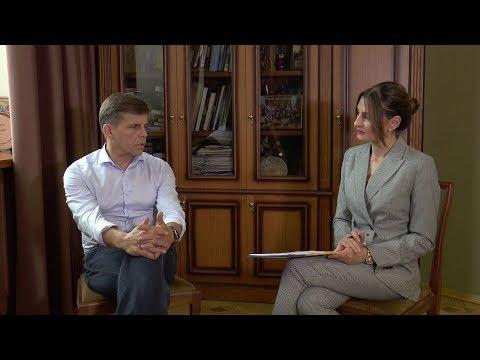 Телеканал C-TV: Сергій Сухомлин 15.08.2019
